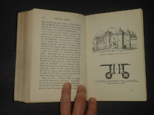 STIRLING CASTLE: ITS PLACE IN SCOTTISH HISTORY : Military / Poetry / Kings 1928