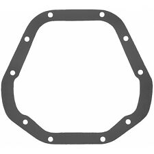 Axle Housing Cover Gasket-Stripped Chassis - Incomplete Rear,Front Fel-Pro