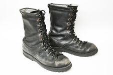 DANNER Fort Lewis gore-tex combat boots Men 10.5 D 10-1/2 leather uniform LBT