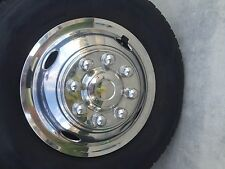 "1986-2004 16"" Ford F350 Dually pickup front Wheel cover wheel simulator hubcap"