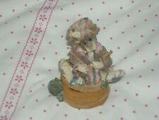 boyde bears and friends trinket box