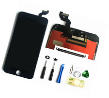 "For iPhone 6 6G 4.7""  LCD Touch Screen  Digitzer Replacement  Assembly Black"