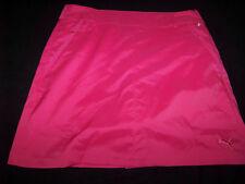 Puma Golf Women's Tech Skirt NWT Size 6