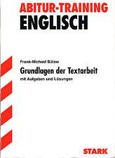 Schulbücher auf Englisch