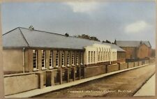 More details for convent national school, ballina, colour postcard, unposted