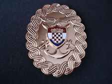 Croatia army, Chief of the Croatian Armed Forces Main Headquarters, breast badge