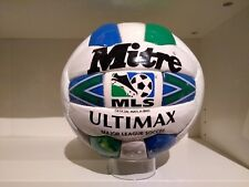 Mitre Ultimax MLS Official Match Ball of 1996/2000