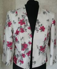Jacques Vert Petite wedding outfit jacket size 12
