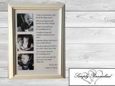 Personalised Grandma Gift Mothers Day gift Grandad Granny Nanny Grandparent