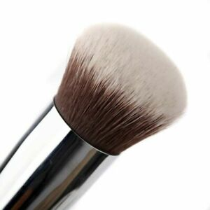 Round Top Kabuki Foundation Brush Liquid foundation Blending powder High Quality
