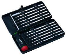 Felo 100 16 par 993 Destornillador Set en caja de metal 3-5.4 casi como nuevo 14 piezas