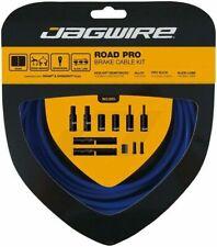 New Jagwire Road Pro Brake Cable Kit Road SRAM / Shimano Blue Slick Lube