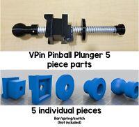 VPin Virtual Pinball 5 Piece Plunger Kit