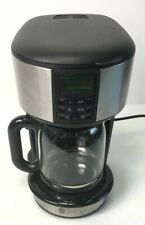 Russell Hobbs 20060-56 ALLURE Grind /& Brew Filtro Macchina da caffè cono banchetto fabbrica