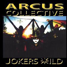Arcus Collectiv Jokers wild  [CD]