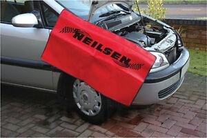 MAGNETIC WING BODYWORK PANEL COVER MECHANICS CAR FENDER SCRATCH PROTECTOR