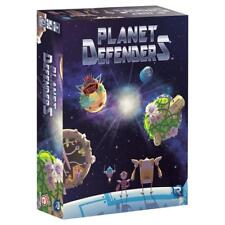 Planet Defenders Strategy Board Game Renegade Studios   Shrink Wrap / Free Ship