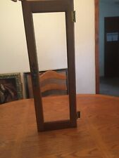 Emperor grandfather door for Model 300m With Hinges and screws