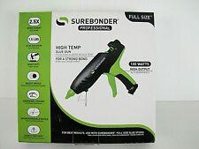 SUREBONDER Professional 100 watts High Temperature Heavy Duty Glue Gun