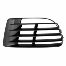 for 2012 2013 Volkswagen Golf FT LH Left Bumper Grille Outer Lower Golf R Model