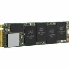 Intel 660p 2TB M.2 NVMe PCI-e x4 Solid State Drive