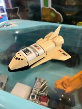 1983 Gobots Spay-C Friendly Robot Space Ship Die-Cast Tonka