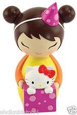 NEW! Hello Kitty / Kipi / Momiji Message Doll / Birthday / Sanrio - NEW IN BOX