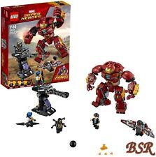 LEGO® Marvel Super Heroes: 76104 Der Hulkbuster & 0.-€ Versand & NEU & OVP !
