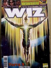 WIZ - Rivista Supereroi Marvel n°62 2000  Nuova serie n°8 ed. Panini  [SP5]