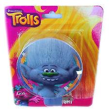 DreamWorks Trolls Poppy Cupcakes Blue Hugfest Night Light Nightlight