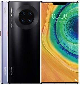 "Huawei Mate 30 Pro LIO-L29 256GB 8GB RAM (FACTORY UNLOCKED) 6.53"" Kirin 990"