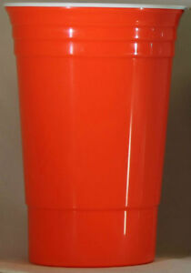 """16 oz  """"The Party Cup"""" - Double Wall Insulated Tumbler / Cup - 12 Case Pack"""