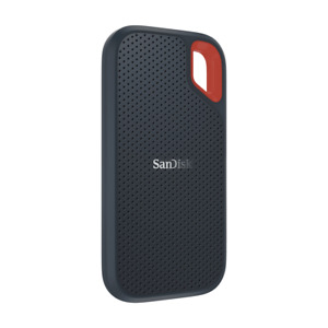 SanDisk Extreme Portable SSD 500GB 1TB Up to 550 MB/s Read
