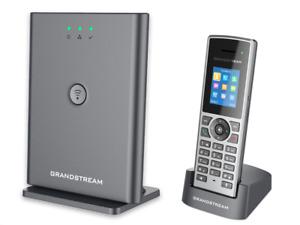 Grandstream DP722/752 Handset & Base Bundle - 1 handset