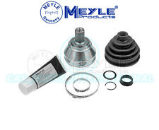 Meyle  CV JOINT KIT / Drive shaft Joint Kit inc. Boot & Grease No. 100 498 0202
