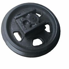 New Earth Moving Equipment Mini Excavator Front Idler for Kubota KX121-2