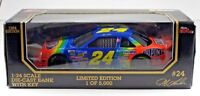1994 RACING CHAMPIONS JEFF GORDON #24 LIMITED EDITION DIE CAST CAR BANK 1:24