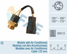 Thermocontact pour ventilateur FAE 38220 pour COMBO, CORSA B, TIGRA