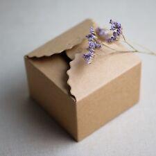 24st Gastgeschenk Box Schachtel Hochzeit Taufe Kommunion