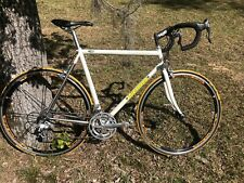 Litespeed Classic, 56cm, Titanium,Campy Record, Rolf Vector Pro Wheels