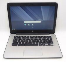 "HP Chromebook G3 - 14"" HD Display Intel 16GB Storage 2GB Ram Web Camera"