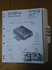 Manual kenwood Special Offers: Sports Linkup Shop : Manual