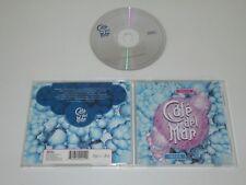 VARIOUS/CAFE DEL MAR VOLUMEN DOS IBIZA(RESIST RESISTRCD12) CD ALBUM