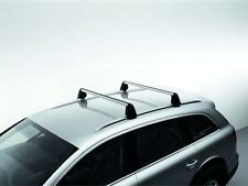 2007-2015 Audi Q7 Factory Dealer Accessory Roof Rack Cross Bars - 4L0071151A666