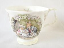 Brambly Hedge Poppy's Babies Cup - Poppys Babies Teacup