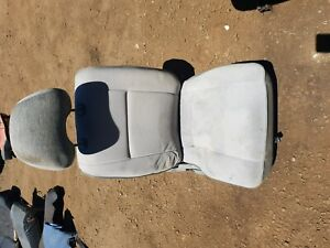 MITSUBISHI EXPRESS 1990S RIGHT HAND FRONT SEAT