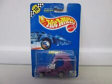 Hot Wheels Rodzilla No 156 (1) Speed Points