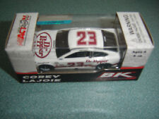 #23 Corey LaJoie 2017 Dr PEPPER DARLINGTON TOYOTA 1/64 ACTION FREE SHIP IN STOCK