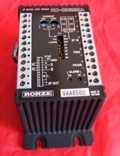 Rorze RD-026MSA 2P Micro Step Driver V4A8580
