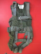 post-Vietnam US Air Force MA-2 Torso Harness Assembly - Size: Medium Long - XLNT